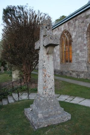 Milton Abbas War Memorial